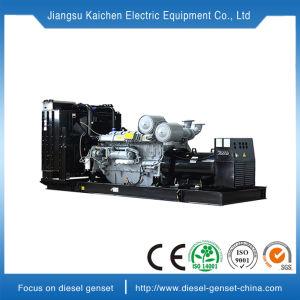 2018 Новая конструкция дизельного генератора 88квт