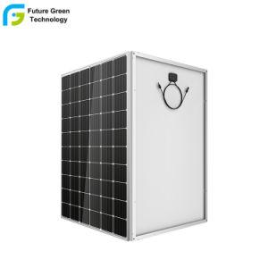 19,2% 250W 265W 280W Alemão Qualidade Mono Power Solar PV Module