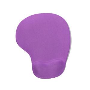 Mouse pad de repouso de pulso em gel