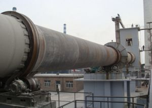 Prezzo Forno-Passato rotativo della griglia di certificazione ISO9001 del cemento
