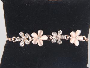 Decoratie van de Juwelen van de Armband van de Vrouwen van de manier de In het groot