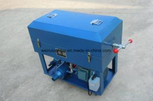 Fabricant professionnel de purificateur d'huile vide purificateur d'huile du transformateur