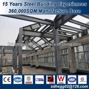 Créer rapidement des structures préfabriquées bon marché à portée libre