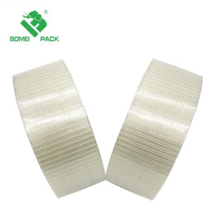 Guter Schlagbiegefestigkeit-Faser-Glas-Klebstreifen mit Qualität