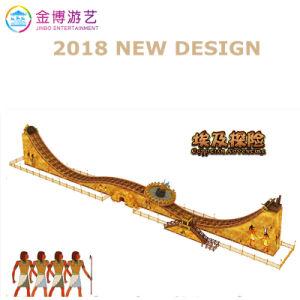 Jogos emocionantes China Fabricante Novo Parque de Diversões arvorando passeios UFO/Arvorando OVNI passeios de estacionamento para venda