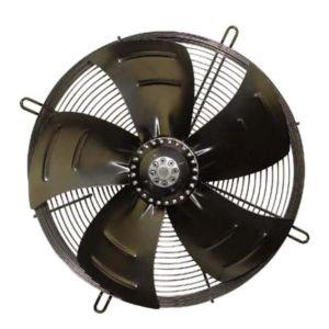 O motor do ventilador axial da Série Ywf com rotor externo