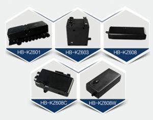 Micro actuadores lineales resistente al agua, el actuador lineal Mini 12V/24V DC Motor