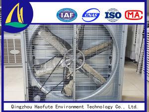 Alle formen industriellen Fabrik-Gewächshaus-Ventilations-Absaugventilator