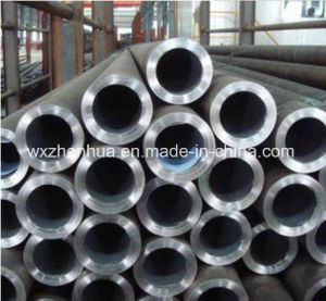 De hydraulische Pijp van het Staal van S.R.B Seamless van de Cilinder Koudgetrokken Slijpende