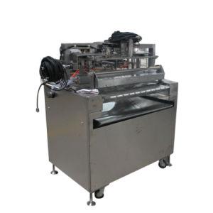 チョコレートShj1200のための調節可能で装飾的な機械