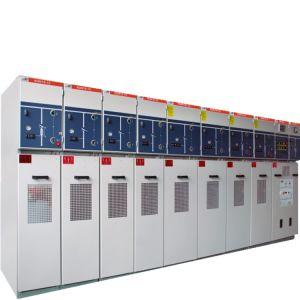 Xgn15-12 de gas de alta tensión tableros de distribución de electricidad