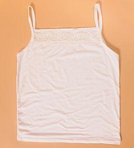 Venda Bom Vest Camisole quente com guarnição de Renda