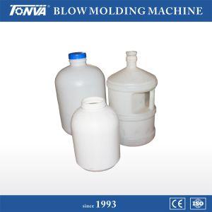 Tonva機械10リットルのPPのPEの放出のブロー形成のプラスチック