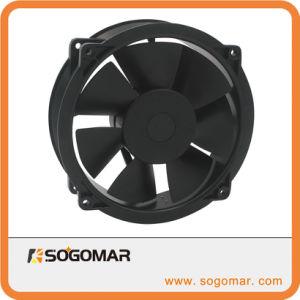Het uitstralen van Ventilator 230X230X65mm met Condensator 1.2UF/500V