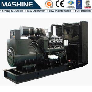 360квт 400квт 480квт дизельных генераторных установках - Cummins на базе