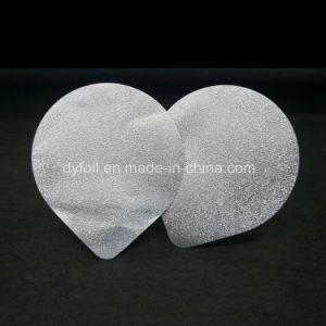 L'argent d'aluminium de la cuvette de joint étanchéité thermique PP
