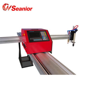 CNC van de hoge snelheid de Draagbare Scherpe Apparatuur van het Ijzer