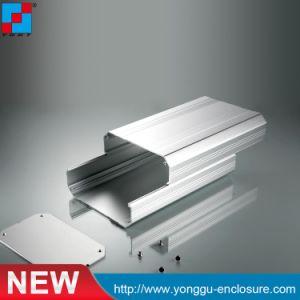 Алюминиевый корпус шкафа распределительная коробка кабельный сальник водонепроницаемый штампованный алюминий