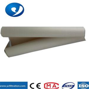 Yuanchen высокой температуры сопротивление отличное качество 550 GSM с 1 по ширине 2.2meters для цемента использовать фильтр Nomex ткань