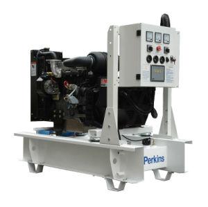 10kw zum kleinen wassergekühlten Dieselgenerator 100kw