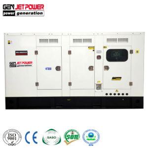 schalldichter Generator-Preis Wechselstrom-220kw in Indien