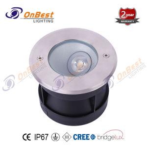 Neues LED-helles 6W PFEILER LED Tiefbaulicht in IP67