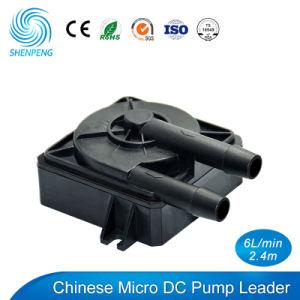 Zentrifugale Minipumpe 12V für den PC, der mit Kopf 2.7m abkühlt