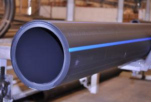 PE100 200mmのポリエチレン圧力管
