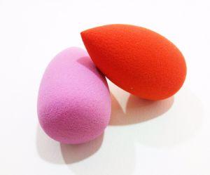 Esponja de maquillaje maquillaje cosmético Powder Puff