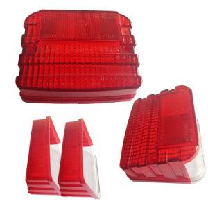 Образцы пользовательских Precision пластмассовые пресс-формы для системы впрыска автомобиля задний фонарь