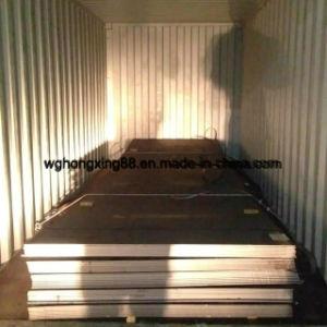 Il acciaio al carbonio ad alta resistenza bassolegato di alta qualità riveste Q345A 16mn