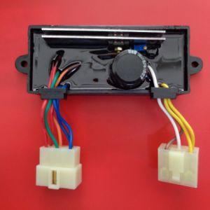 Fábrica de fabricación Gtdk AVR5-1W8C-0 la generación y el generador de soldadura de piezas de repuesto AVR