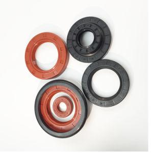 Anti-Corrosion油圧骨組オイルシールの異なった指定