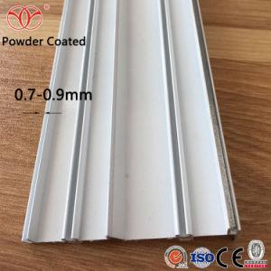 PC de perfiles de aluminio