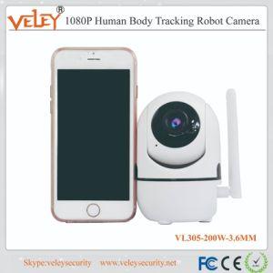 1080P MiniWiFi Kamera für Baby-Ausgangssystem-Sicherheits-Überwachung