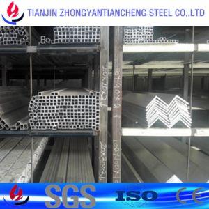 De heldere Staaf van de Hoek van Roestvrij staal 1.4301 1.4404 in Roestvrij staal voor Verkoop