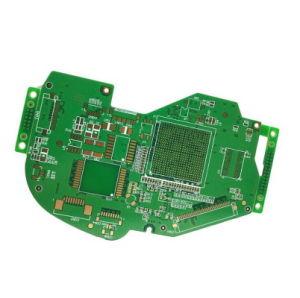 無鉛Hal PCBのボード