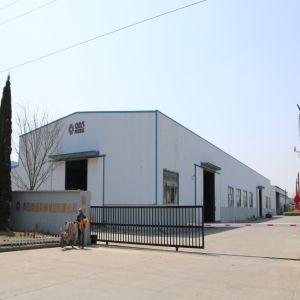 Structure en acier fabriqué pour la conception de l'entrepôt et estimation des coûts