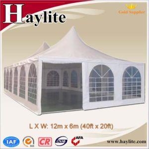 Горячий шатер партии шатра венчания сбывания