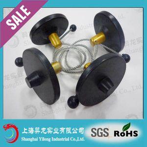 EAS 8.2MHz/58kHz Milk Bottle Lock for Supermarket Tag11