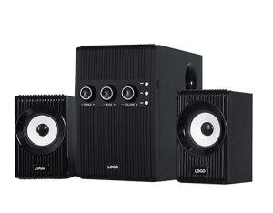 S202 2.1 Мультимедийные FM динамик