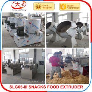 Direkt verdrängte Mais-Hauch-Imbiss-Nahrungsmittelmaschine