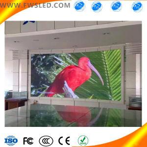 La publicité vidéo haute définition à l'Intérieur Affichage LED SMD