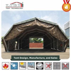 De militaire Tent van de Hanger van het Ontwerp op Verkoop