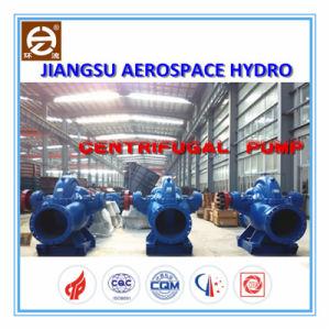 ImpellerのHts800-80j/High Head Centrifugal Pump