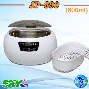 トークン作動させたゴルフ超音波洗剤機械(JP-160T)