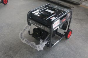 7kw Generador Gasolina Fd8500e