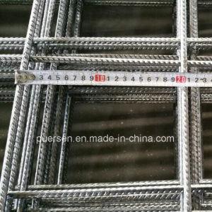 網パネルを補強するSL82によって溶接される金網