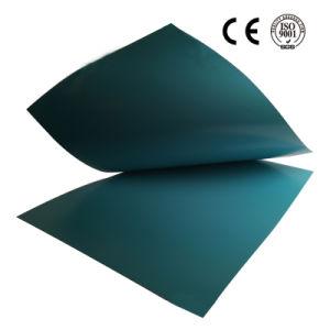 Desplazamiento térmico de aluminio de color violeta placa Ctcp UV