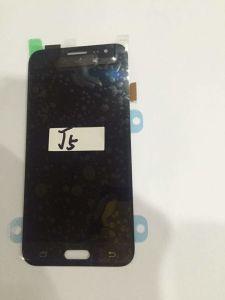 Pantalla LCD original para el Samsung J5 con el digitalizador